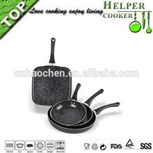 Online Shopping Discount Cast Iron Cookware Set With Bakelite Handle(HC-CN0452)