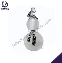 White stone natural plant design necklace pendant hot