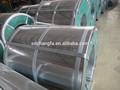 duro completo de bobinas de acero galvanizado y las hojas de cartón corrugado