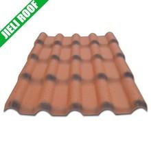 Pvc Plastic Roof Tiles/plastic Building Materials/plastic Spanish Roof Tile