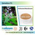 La fábrica suministra directamente 100% epimedium sagittatum semillas