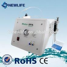 Water Aqua Facial Peel Skin Care Hydro dermabrasion Microdermabrasion