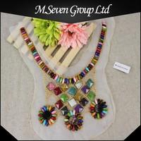 Wholesale Garment Accessories Bead Collar