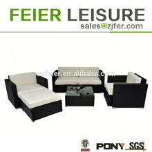 Luxury fashion garden sofa