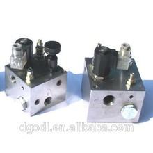 oxygen manifold, oxygen manifold system, valve manifold