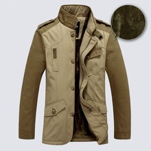 man jacket/Factory price fashion winter man jacket