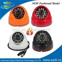 Best Selling Products CCTV Camera 24 IR Leds 1/4 cmos 700TVL 20m IR Distance cctv camera specifications