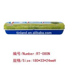 free sample portable cute pen/pencil-box
