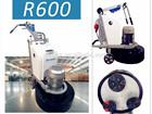 R600 CE Approved terrazzo floor tile polishing machine