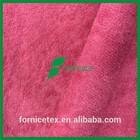 China factory polyester Alova/Aloba/Spot brushed fabric
