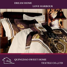 Embroidery Comforter Sets Bedding Sets