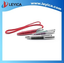 2014 hot salling pocket metal stylus pen suitable for promotion or gift LY-S059
