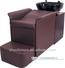 Classic Shampoo Bed of Salon furniture,hair washing chair C09