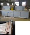 De buena calidad! De tipo americano de la plataforma de madera que hace la máquina de la plataforma de madera borde de la cuchilla de la máquina de recorte