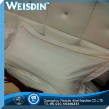 wedding manufacter 100% polyester head massage cool memory foam pillow gel