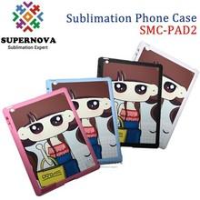 Custom Design Mobile Phone Case for iPad 2