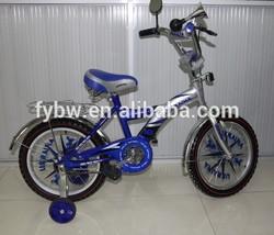 good quality cheap kids bike for boy for Ukraine market children bike