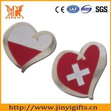 2015 Creation design metal security badges