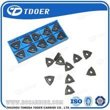 Carbide Insert Tool Holder