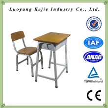 classroom table and chairs wooden table with desks steel school chair and table