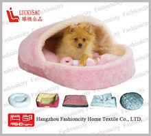 Slipper pet bed luxury pet dog bed wholesale