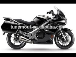 cfmoto 650cc water cooled EFI engine, racing motorcycle, 180km/h