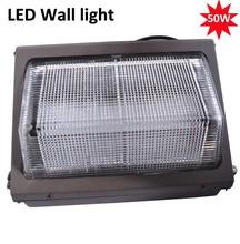 Outdoor Decorative Aluminium High Power Solar Led Wall Light led Stair lights & led Corridor lights