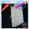 2014 hot sale recycled waste felt needle punch