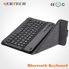Wireless computer Russian keyboard Mini bluetooth keyboard For PC Macbook Android Mobile phone Newest arrival