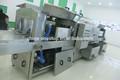caixa de máquina de lavar a vapor com sistema de esterilização