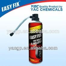 Tyer sealant, silicone sealant spray, Tire Sealant Inflator, tire instant fix