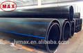 muestra disponibleiso pe100 hdp de tuberías para agua
