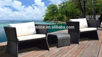 "Dineli Furniture Company Outdoor ""Tahiti"" 3-piece Outdoor Furniture Set"