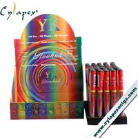Large vapor disposable e-cigarette,hot sell Cyl500 disposable e-cigarette magic puff disposable e cigarette for Christmas