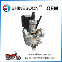 Chinese supplier new motorcycle carburetor