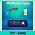 2014 últimas HUD head up display Car HUD universal velocímetro digital para el coche