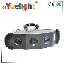 Guangzhou LED Light dj stage light equipment