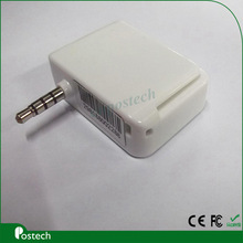 MCR01 Mini Mobile phone Magnetic Card Reader, mobile payments