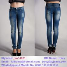 grinding jeans women's super skinny pant