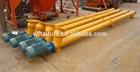 Chinese hot sale 325mm LSY300 worm conveyor Cement Powder Screw Conveyor