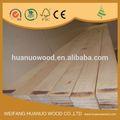 de alta calidad de pino lvl viga de madera