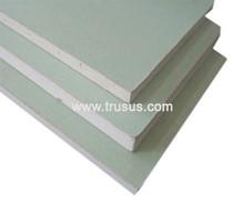 2015 Promotion Building Material Regular Price Waterproof Drywall