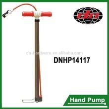 DNHP14117 Aluminum Floor Bicycle Hand Pump