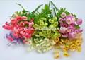 Mini plantas suculentas, artificial mini flor atacado yzz70