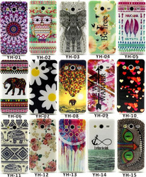 Multi Design TPU Case for Samsung Galaxy Core 2 G355