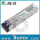 SFP Module 2km 1310nm Transceiver MMF Fiber SFP Adapter