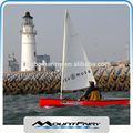 Pequenos barcos à vela veleiro/barco à vela