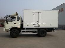 refrigerator truck small refrigerated trucks/refrigerator freezer cargo van