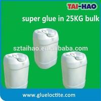 CA Glues or Cyanoacrylate Adhesives for Composite & Metal Bonding