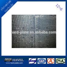 metal matrix composites hardfacing steel plate